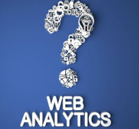 Google Analytics vs Weebly Stats