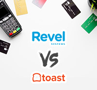Revel vs Toast POS