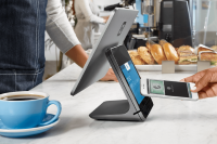 Square POS payment