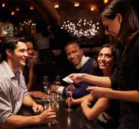 bars and pubs gain from POS