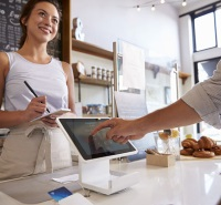 businesses thrive with mobile pos