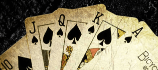 5-Card Draw Poker Online Guide