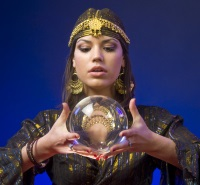 What Are the Different Types of Psychics?