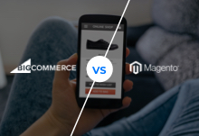 BigCommerce vs. Magento: Ecommerce Site Builders Go Head-to-Head