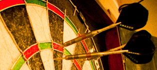 Understanding Darts Betting