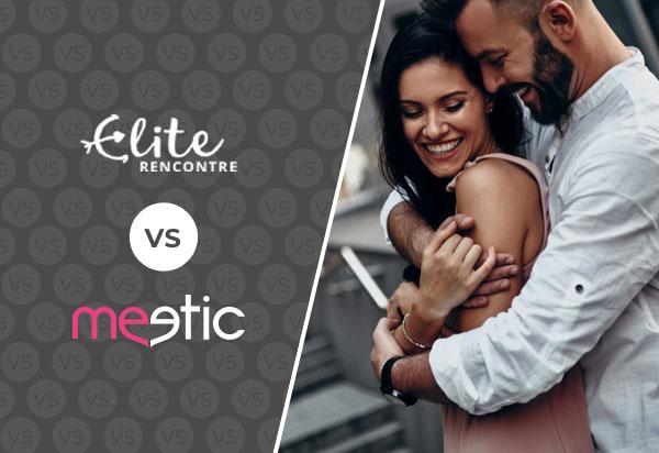 rencontres en ligne singles Elite
