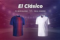 How to Use a VPN to Watch El Clasico in HD