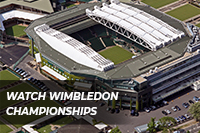 The Best VPNs to Watch Wimbledon